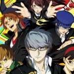 Persona4 the Golden ANIMATION 【概要・あらすじ・主題歌・登場人物・声優】