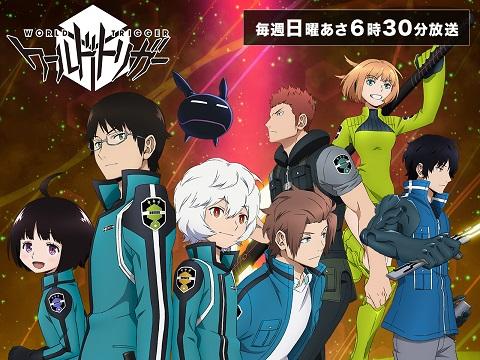 2009年(平成21年)のテレビアニメ
