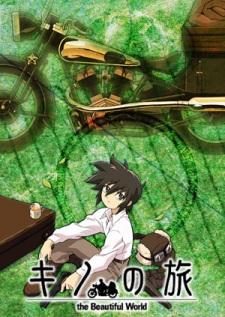Kino no Tabi: The Beautiful World 3