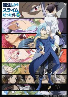 Tensei shitara Slime Datta Ken 2nd Season 33