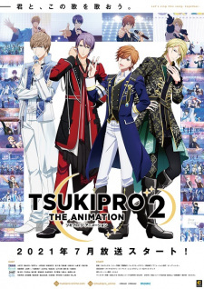 Tsukipro The Animation 2 28