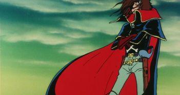 #TBT : Albator, le corsaire de l'espace