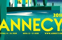 Festival d'Annecy 2018