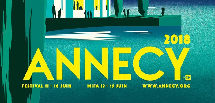 Festival d'Annecy 2018 : jour 5