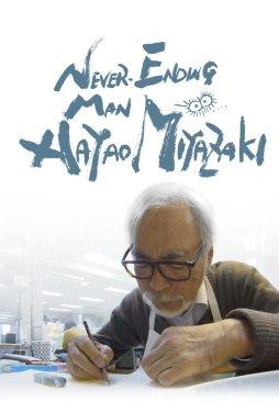 Le documentaire Never Ending Man Hayao Miyazaki arrive au cinéma en France