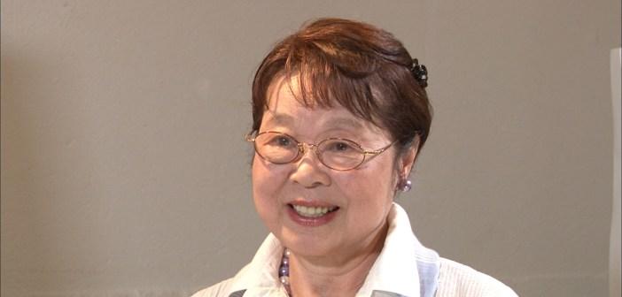 Personnalité de la semaine : Etsuko Ichihara