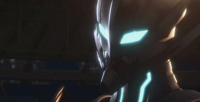 Un vidéo d'Ultraman met en vedette Bemular