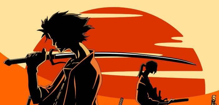 #TBT : Samurai Champloo