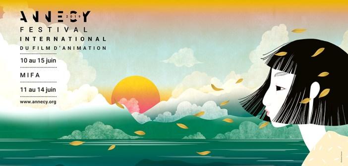 AnimeLand sera au Festival d'Annecy 2019