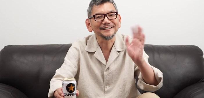 Personnalité de la semaine : Hideaki Anno