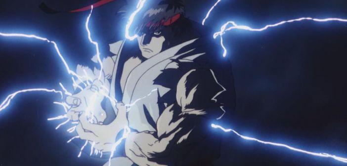 #TBT : Street Fighter II, le film