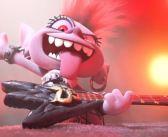 Bande-annonce pour le film Les Trolls 2 : Tournée Mondiale