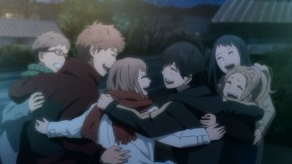 Happy ending for all of them