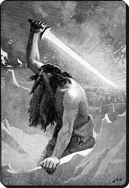 【進撃の巨人】北欧神話の結末から見る ...