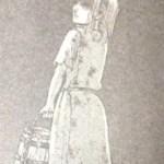 【進撃の巨人】ネタバレ115話考察!道の少女は始祖ユミル・フリッツなのか検証!