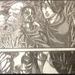 【進撃の巨人】ネタバレ121話考察!リヴァイとハンジの再登場はいつ?役割を検証!