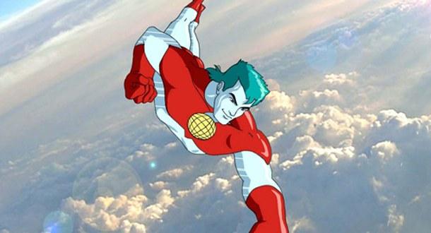 Capitão Planeta vai ganhar Live-Action em breve!