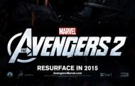 Assista ao primeiro teaser dos Vingadores 2!