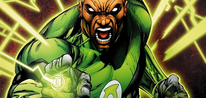 Denzel Washington pode ser o novo Lanterna Verde ?
