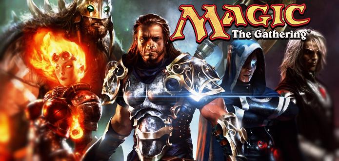 Magic: The Gathering vai ganhar adaptação para os cinemas!