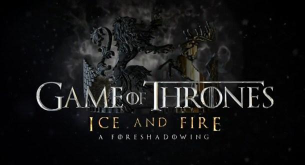 Game of Thrones ganha featurette de 15 minutos!