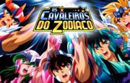 Os Cavaleiros do Zodíaco - Série clássica será lançada no Brasil em Blu-ray!