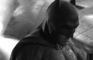 Confira o visual de Ben Affleck como Batman!