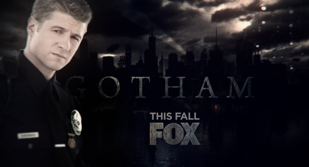 Gotham | série de TV ganha trailer!