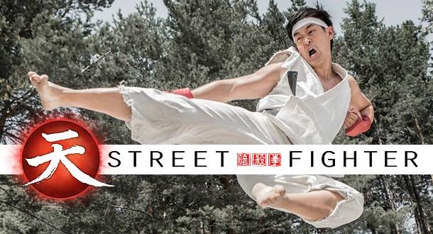 Trailer completo de Street Fighter: Assassin's Fist