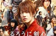 Rurouni Kenshin ganha novo trailer cheio de ação!