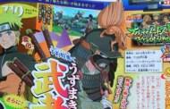 Naruto Shippuden Ultimate Ninja Storm chega dia 11 de setembro!