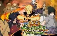 Naruto Storm Revolution - Novo trailer e Novos Trajes!