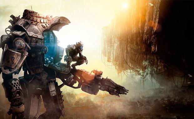 Titanfall 2 – Jogo confirmado para PS4, XONE e PC!