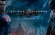 Batman vs Superman –  Revelada a data de lançamento do trailer!
