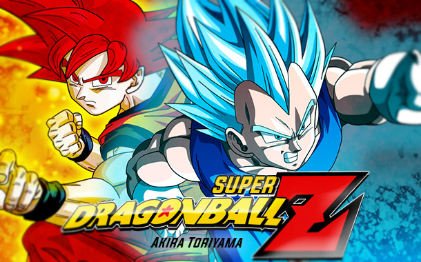 Dragon Ball - Nova série de TV em Julho!