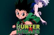 Hunter x Hunter saiu do Hiato