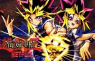 Yu-Gi-Oh! - Anime chega em Junho na Netflix!