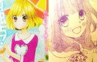Nanairo Kakumei - Terá adaptação para anime!