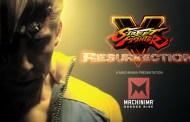 Street Fighter - Machinima vai produzir nova série live-action!