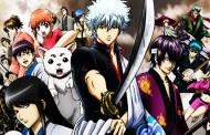 Mangá de Gintama ganha novo anime!