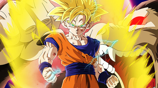 Dragon Ball Fighters - Novo game anunciado para 2018!