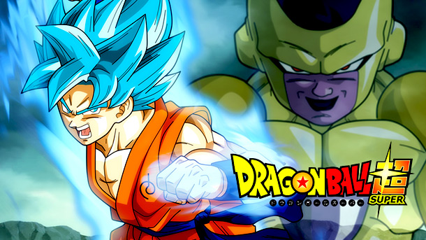 Dragon Ball Super pela Cartoon Network em agosto!