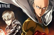 Anime One Punch Man estreia na Netflix no mês de Julho