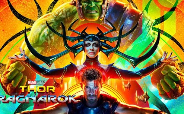 Novo trailer de Thor: Ragnarok é anunciado na Comic-Con