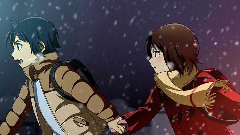 Boku dake ga Inai Machi ganha série live-action pela Netflix