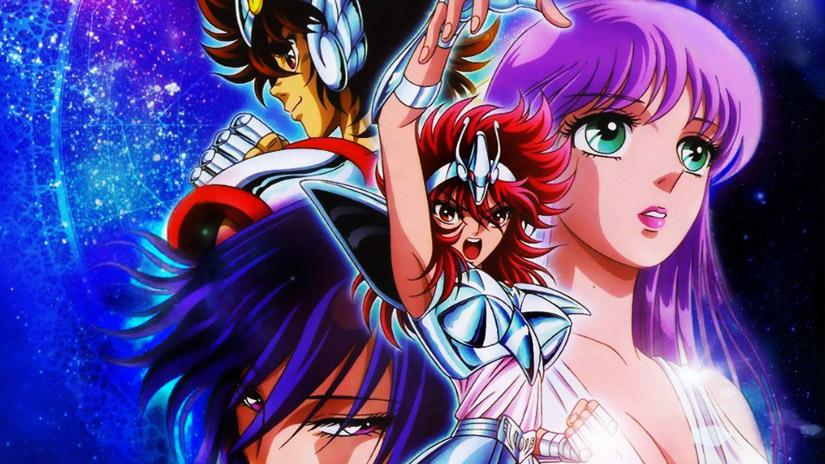 Saintia Shô ganha primeira imagem promocional do anime!