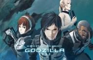Trailer espetacular do anime Godzilla pela Netflix