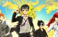 É Oficial! - Yu Yu Hakusho ganhará novo anime