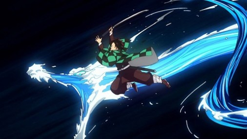 Demon Slayer: 12 Powerful Sword forms used by Tanjiro, Ranked