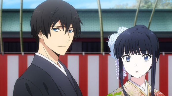 The Irregular at Magic High School Season 2 Episode 5 Countdown